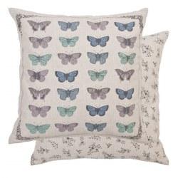 Cuscino Farfalle