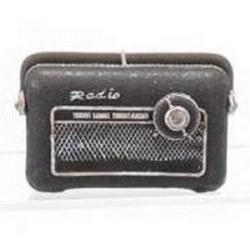 Candela Vintage Radio
