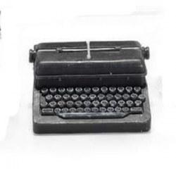 Candela Vintage Macchina da scrivere