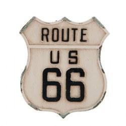 Maniglia Route 66