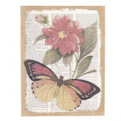 Pittura Farfalla