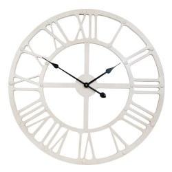 Orologio da parete White