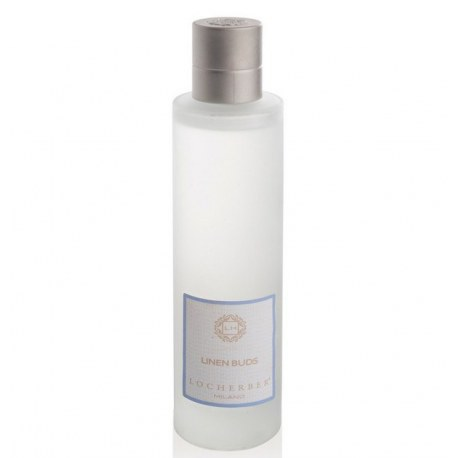 "Spray da 100 ml ""Linen buds"" per ambiente e tessuti"