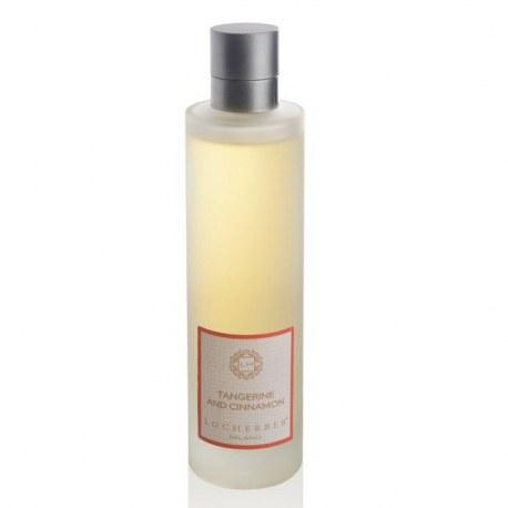"""Spray da 100 ml """"Mandarino e cannella"""" per ambiente e tessuti"""
