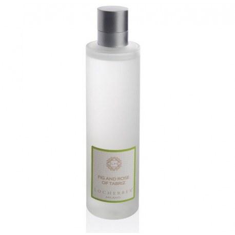 """Spray da 100 ml """"Fico e rose di Tabriz"""" per ambiente e tessuti"""