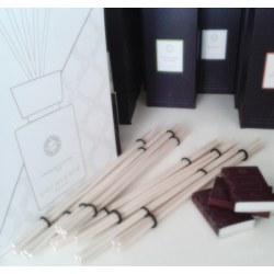 Bastoncini Locherber per diffusori d'essenza 23 cm
