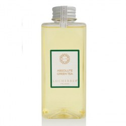 "Ricarica Locherber 125 ml ""Absolute green tea"""