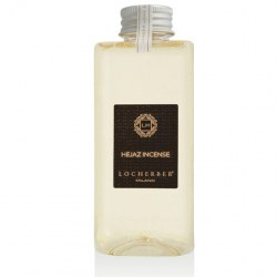 "Ricarica Locherber 125 ml ""Hejaz incense"""