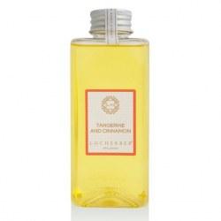 """Ricarica Locherber 125 ml """"Mandarino e cannella"""""""