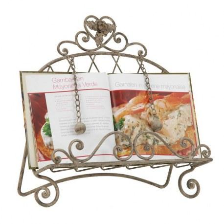 leggio da cucina - Accessori per la cucina- Casa Country Shop online