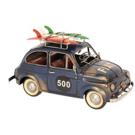 Model car Fiat 500