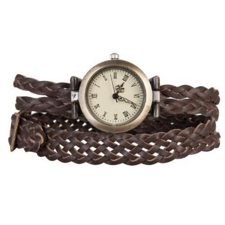 Orologio da polso Brown