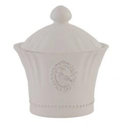 Zuccheriera Ceramica Liberty