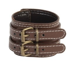 Braccialetto Brown