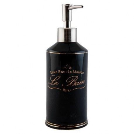 """Portasapone liquido """"Le bain luxe"""""""