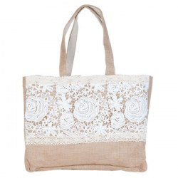 Borsa shopper in juta