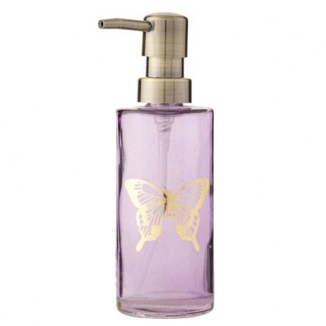 Portasapone liquido -Farfalla-