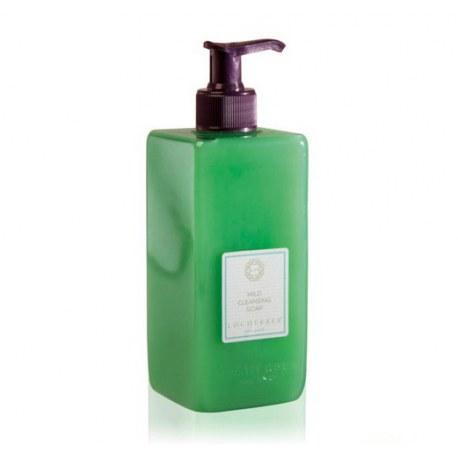 Fluido detergente delicato mani e corpo Locherber