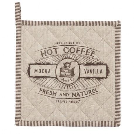 Presina da cucina Vintage caffè