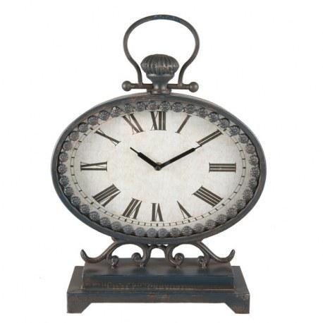 Orologio da appoggio in stile vintage