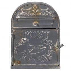 Cassetta della posta vintage