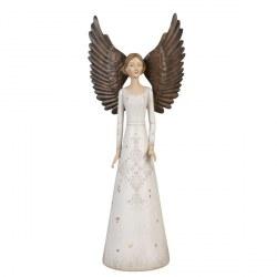 Statua angelo