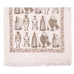 Asciugamano ospiti Parfums