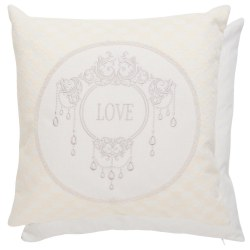 Cuscino Shabby Love