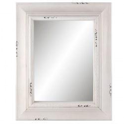 Specchio rettangolare shabby