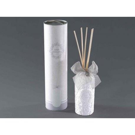 Profumatore per ambiente muschio bianco in confezione regalo