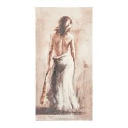 Pittura Donna