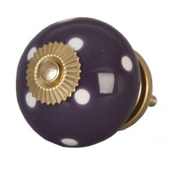 Pomello Dotty purple