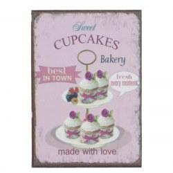 Magnete Cupcakes