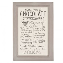 Quadro Chocolate