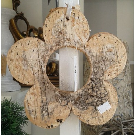 Decorazione fiore decorazioni casa country shop online for Decorazioni casa online