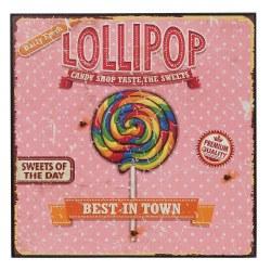 Pittura Lollipop