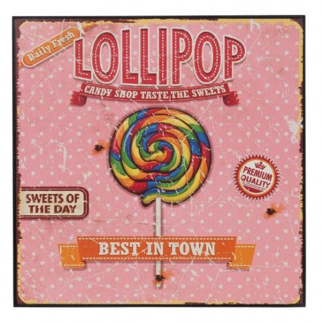 Pittura Lollipop