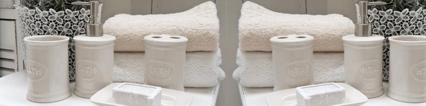 Accessori da bagno dispenser portasapone for Accessori per il bagno economici