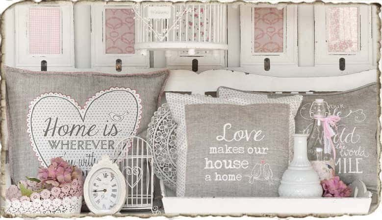 Clayre eef shop arredamento provenzale casa country - Casa country style ...